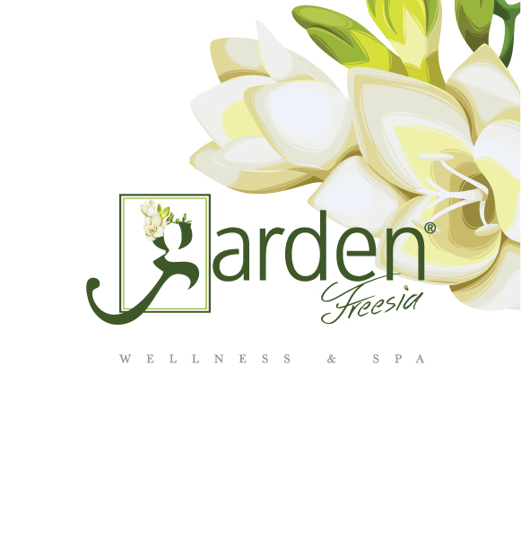 Garden SPA Massage Menu